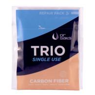 Dr Sails repair kit - Trio Carbon Fibre