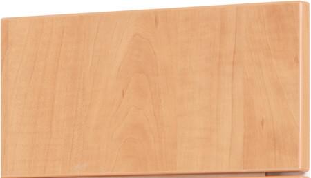 fronts kitchen babolpress drawer walnut shaker new newfangled reno