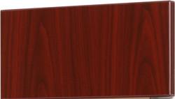 Brazilian Walnut Medina Laminate Drawer Front