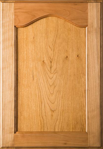 cabinet door flat panel. Cathedral Flat Panel Cherry Cabinet Door With Clear Finish Cabinet Door Flat Panel