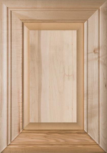 Arden  Maple Raised Panel Cabinet Door (Stain Quality) & Arden