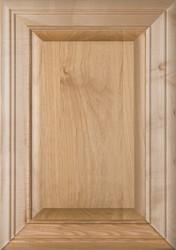 """Arden"" 2.38 Maple Raised Panel Cabinet Door (Stain Quality)"