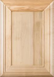 """Arden"" Maple Flat Panel Cabinet Door  (Paint Quality)"