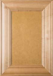 """""""Belmont"""" Maple w MDF Flat Panel Cabinet Door"""