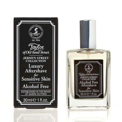 "Taylor of Old Bond Street ""Jermyn Street Collection"" Aftershave Lotion Spray 30ml"