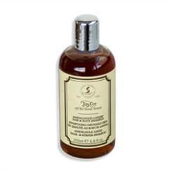 Taylor of Old Bond Street Sandalwood Hair and Body Shampoo 200ml