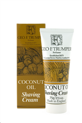 Geo F. Trumper Coconut Shaving Cream Tube 75g
