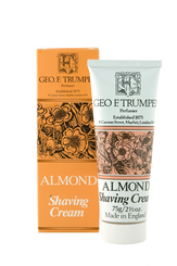Geo F. Trumper Almond Shaving Cream Tube 75g