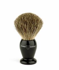 Edwin Jagger Medium Ebony Best Badger Brush