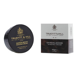 Truefitt & Hill  Sandalwood Shaving Cream Tub
