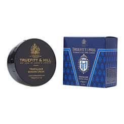 Truefitt & Hill  Trafalgar Shaving Cream Tub