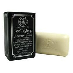 Taylor of Old Bond Street Mr. Taylor's Soap 200g