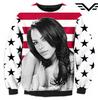 Aliyah 3D Unisex Pullover Sweatshirt