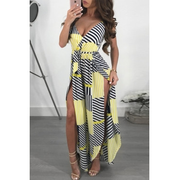 BrytCouture Lovely Polyester Print Regular Jumpsuits