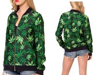 3D Print Weed Jackets