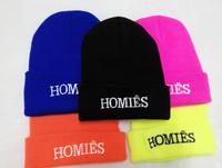 Unisex Homies Beanie