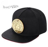 Street Rules King Unisex Hip Hop Hat