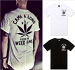 """""""Came A Long Way From The Weed Game"""" Men Hiphop T-Shirt"""