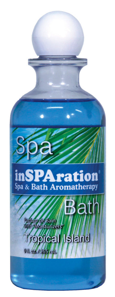 inSPAration Tropical Island, 9 oz