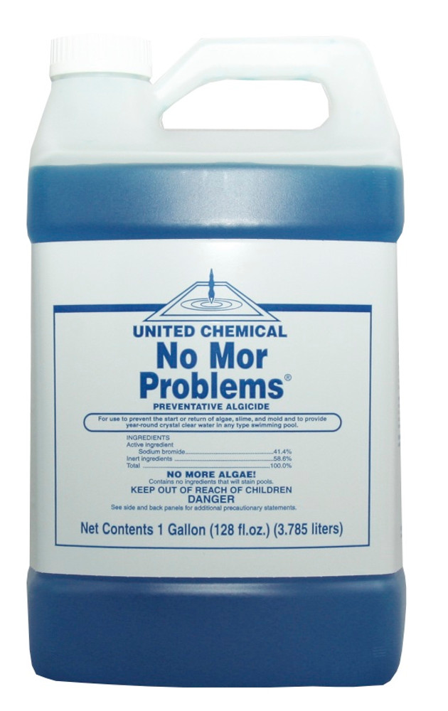 United Chemical No Mor Problems® - 1 gal  -  NMP-4GAL