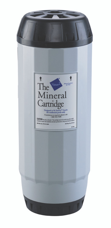 Nature2® G25 Mineral Cartridge