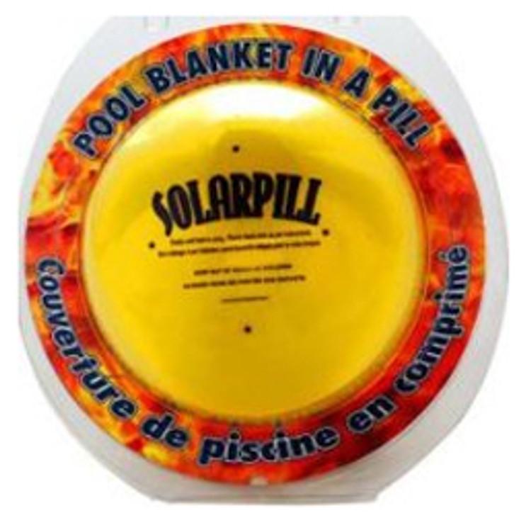 AquaPill 73 - SolarPill 2