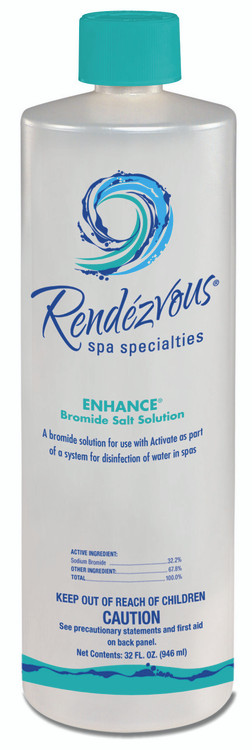 Rendézvous® Spa Specialties Enhance - 1 qt  106700