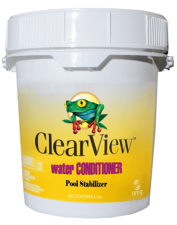 ClearView Water Conditioner - 8 lb