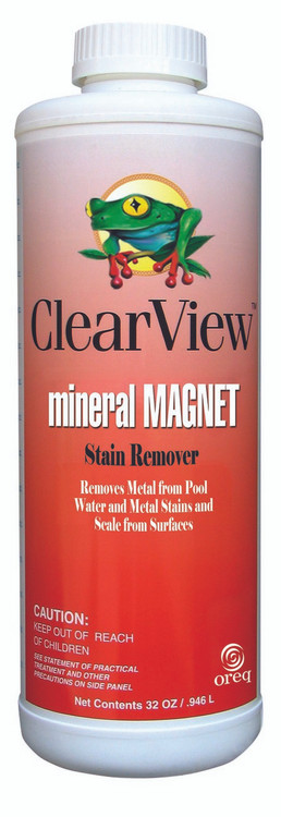 ClearView Mineral Magnet - 1 qt
