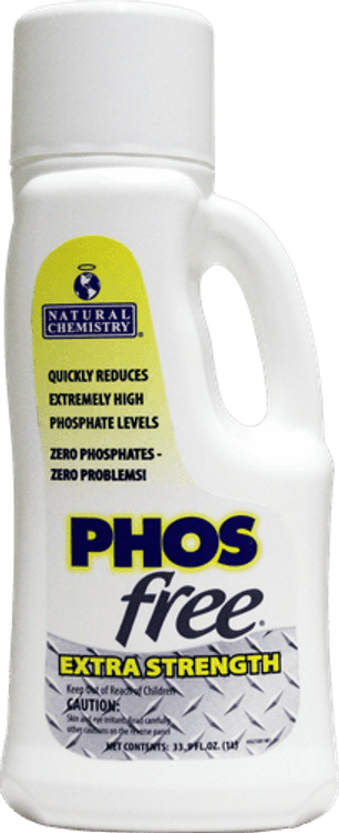 Natural Chemistry® PHOSFree Extra Strength - 1 lt