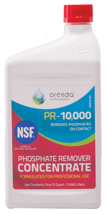 Orenda PR-10,000 Phosphate  Remover