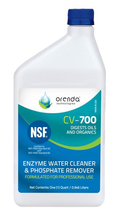 Orenda CV-700 Catalytic Enzyme & Phosphate Remover
