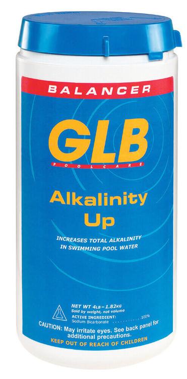 GLB® Alkalinity Up -  4 lb