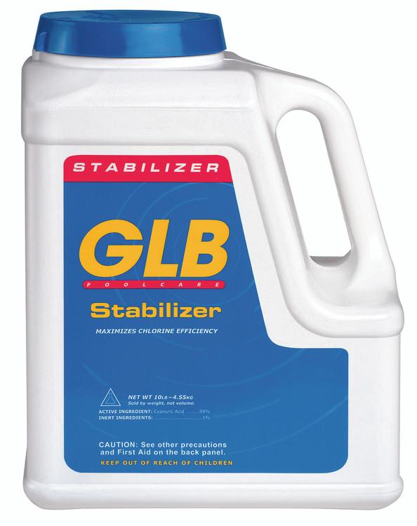 GLB® Chlorine Stabilizer - 10 lb