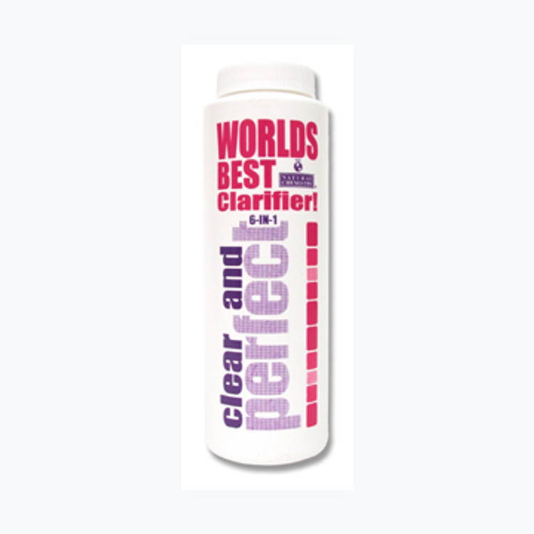 Natural Chemistry® Clear & Perfect - 8oz
