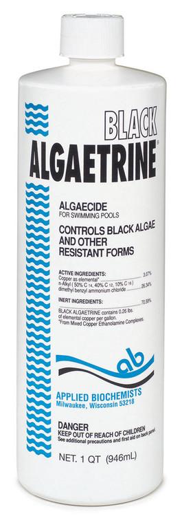 Applied Biochemists® Black Algaetrine®  -  1 qt