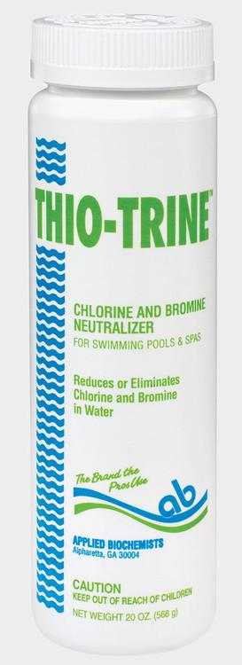 Applied Biochemists® Thio-Trine - 20 oz