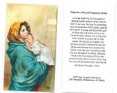 Prayer for a Pro-Life Pregnancy Center