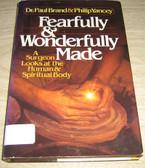 UB783 Fearfully,Wonderfully Made