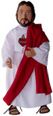 Soft Saint Doll - Jesus Sacred Heart