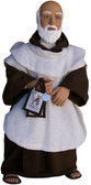 Soft Saint Doll . Saint Simon Stock