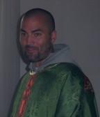 The Eucharist -- CFP Retreat 2009 CD's