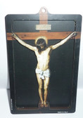 Crucifixion Wall Plaque