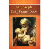St Joseph Daily Prayer Book