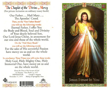 the divine mercy prayer pdf