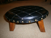 Prayer Stool, Kneeler