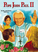 Pope John Paul II Children's Picture Book