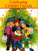 Celebrating Christmas Children's Book
