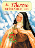 Saint Therese of the Child Jesus Children's Book