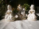 Vintage Gold Highlight 3 Angel Band